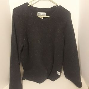 Lucky Brand Grey Sweater Size Small